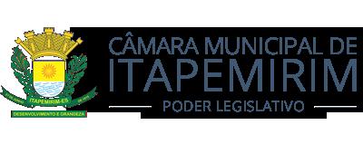 CÂMARA MUNICIPAL DE ITAPEMIRIM - ES