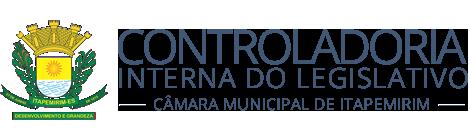 CÂMARA MUNICIPAL DE ITAPEMIRIM - ES - CONTROLADORIA INTERNA
